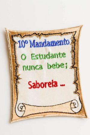 10º Mandamento