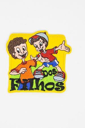 Filhos (as)