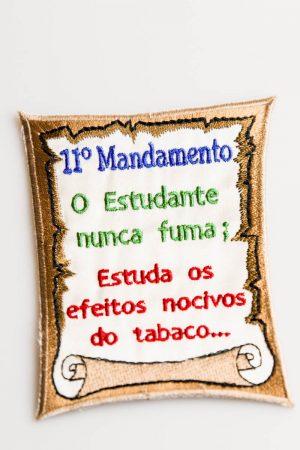 11º Mandamento