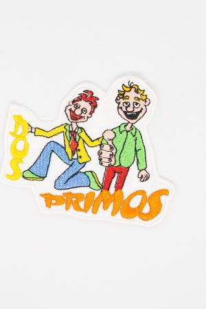 Primos (as)