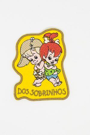 Sobrinho (a)