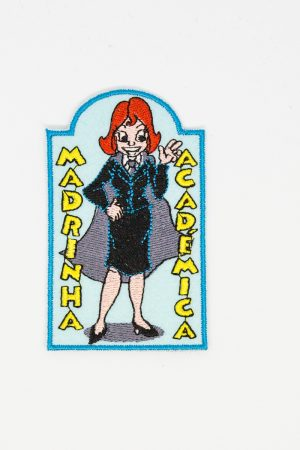Madrinha Académica