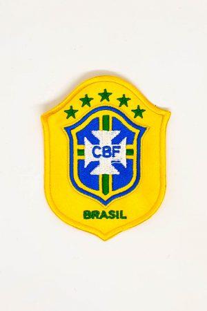 Seleção Nacional do Brasil