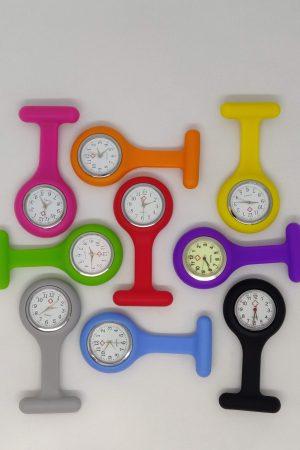 Relógio de Enfermagem